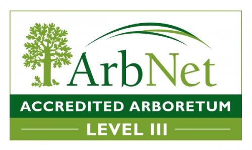 ArbNet badge