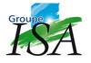 Logo Groupe ISA