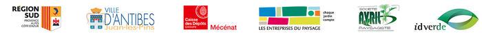 Logos partenaires AAM