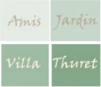 Association des Amis du Jardin de la Villa Thuret
